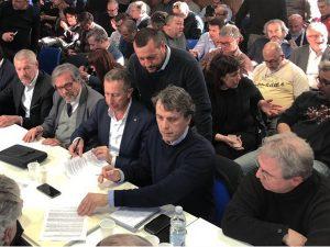 firma-rinnovo-contratto-di-lavoro-ccsl-2019-2022