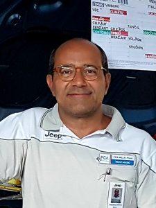 Raffaele Annale, coordinatore territoriale AQCF-R a Melfi